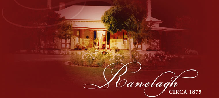 Ranelagh - Accommodation Dubbo, NSW